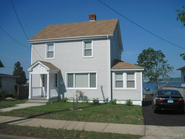 Rental Homes for Rent, ListingId:30357149, location: 191 1st AVENUE West Haven 06516