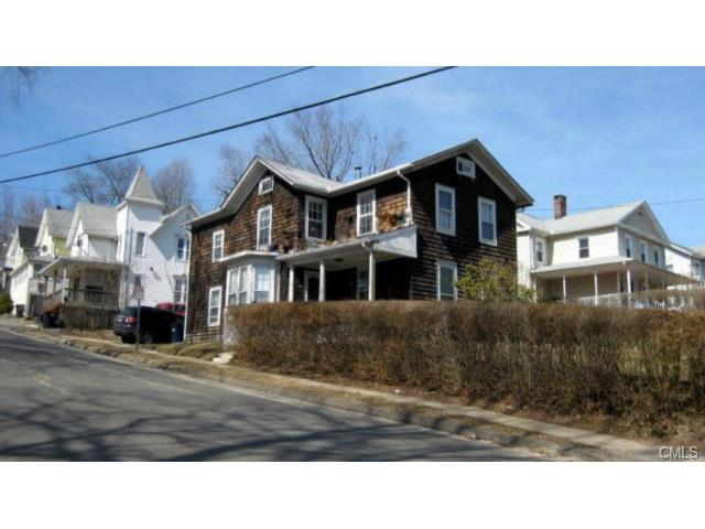 Rental Homes for Rent, ListingId:30367951, location: 100 Rose Hill AVENUE Danbury 06810