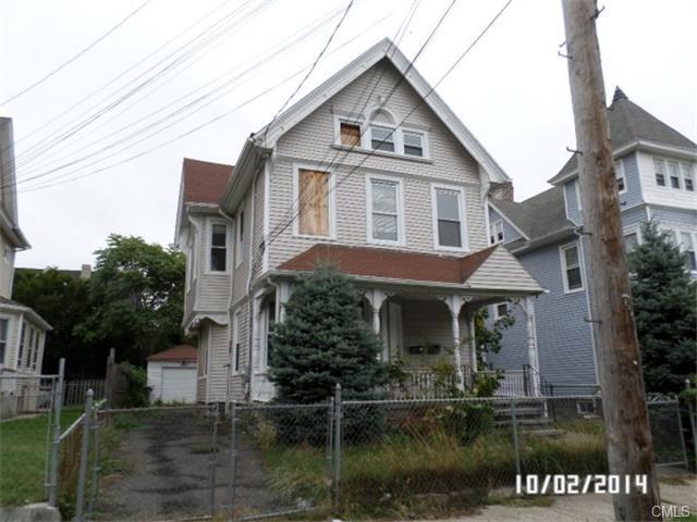 Real Estate for Sale, ListingId: 30413781, Bridgeport,CT06604
