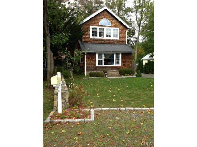 Rental Homes for Rent, ListingId:30413782, location: 28 Edgewood ROAD Darien 06820