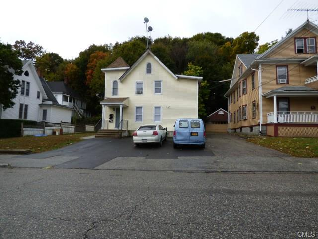 Rental Homes for Rent, ListingId:30413775, location: 3 Lester STREET Ansonia 06401