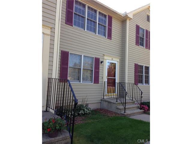 Rental Homes for Rent, ListingId:30437440, location: 36 White Tail LANE Wallingford 06492