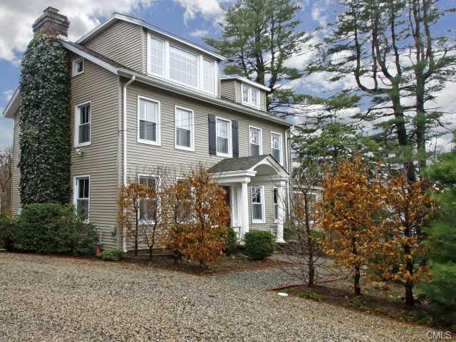 Rental Homes for Rent, ListingId:30453000, location: 384 Flax Hill ROAD Norwalk 06854