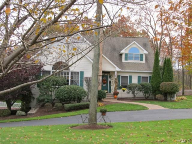 Real Estate for Sale, ListingId: 30481933, North Haven, CT  06473