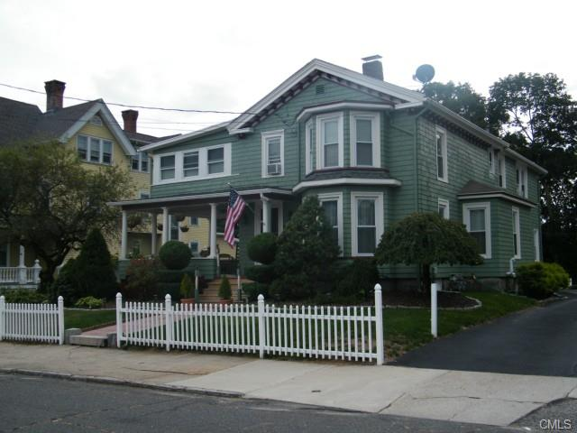 Rental Homes for Rent, ListingId:30497433, location: 94 SOUTH Cliff STREET Ansonia 06401