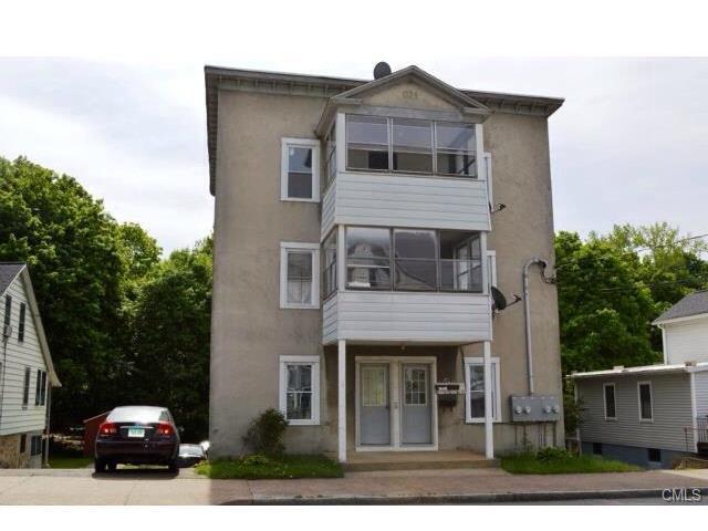 Rental Homes for Rent, ListingId:30522346, location: 110 Beaver STREET Ansonia 06401