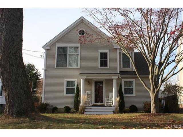 Rental Homes for Rent, ListingId:30587407, location: 90 Cambridge STREET Fairfield 06824