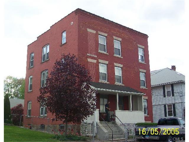 Rental Homes for Rent, ListingId:30587462, location: 640 Wilson STREET Waterbury 06708