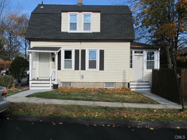 Rental Homes for Rent, ListingId:30587465, location: 1020 Hillside AVENUE Stratford 06614