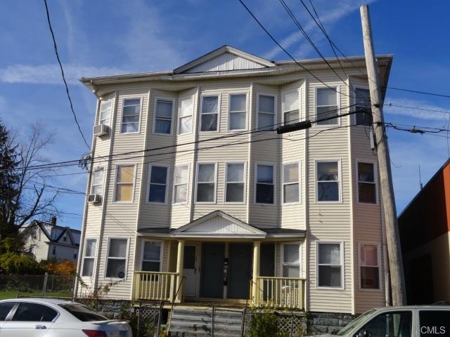 Rental Homes for Rent, ListingId:30629122, location: 171 Lee AVENUE Bridgeport 06605