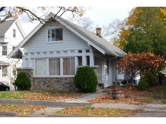 Rental Homes for Rent, ListingId:30587419, location: 20 Elmwood AVENUE Norwalk 06854