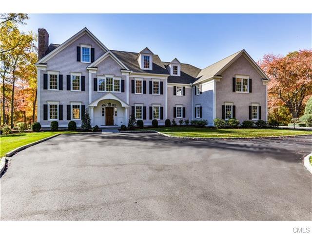 Real Estate for Sale, ListingId: 33951430, Wilton,CT06897