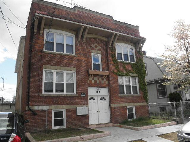 Rental Homes for Rent, ListingId:30629132, location: 128 East AVENUE Bridgeport 06610