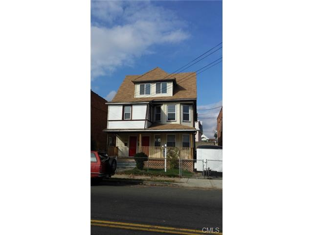 Rental Homes for Rent, ListingId:30629133, location: 822 Capitol AVENUE Bridgeport 06606