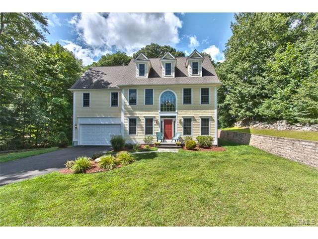 Real Estate for Sale, ListingId: 30656030, Trumbull,CT06611