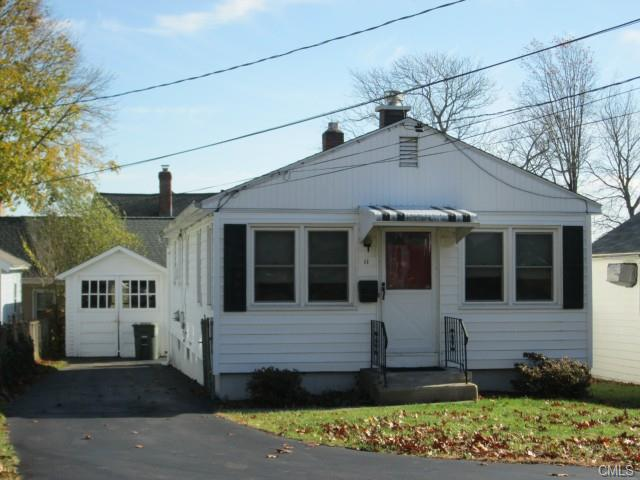 Rental Homes for Rent, ListingId:30704855, location: 11 Creeland AVENUE Milford 06460