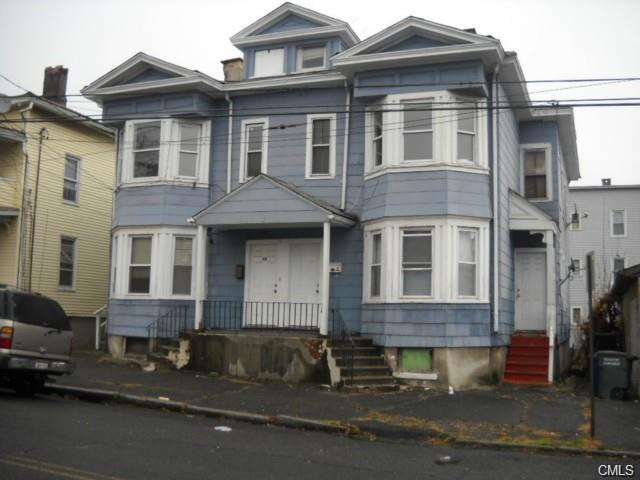 Rental Homes for Rent, ListingId:30738636, location: 400 Benham AVENUE Bridgeport 06604