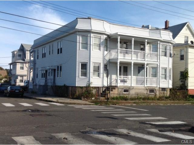 Rental Homes for Rent, ListingId:30738649, location: 174 Logan STREET Bridgeport 06607