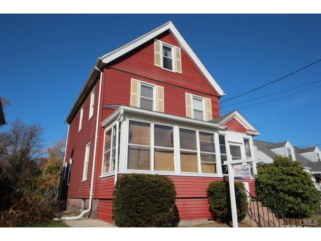 205 White St, West Haven, CT 06516