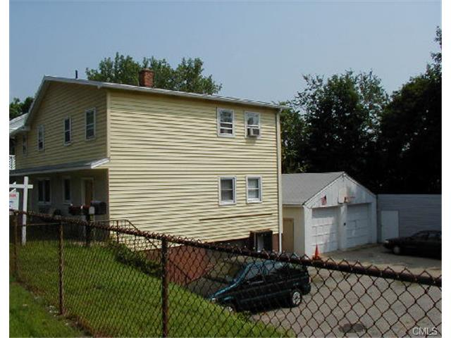 Rental Homes for Rent, ListingId:30794459, location: 212 Pershing DRIVE Ansonia 06401