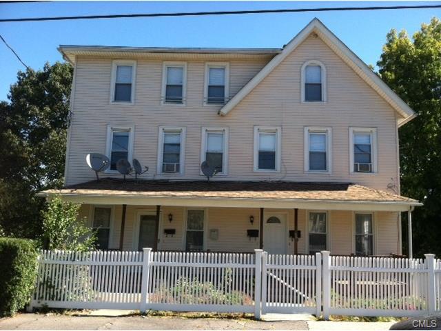 Rental Homes for Rent, ListingId:30794463, location: 96 Howard AVENUE Ansonia 06401