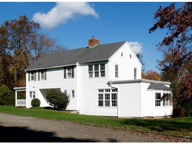 Rental Homes for Rent, ListingId:30794468, location: 104 Joes Hill ROAD Danbury 06811