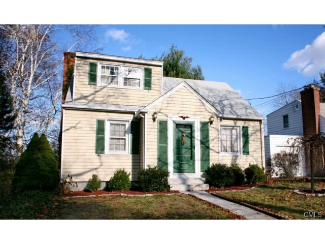 Rental Homes for Rent, ListingId:30828949, location: 21 Highview AVENUE West Haven 06516