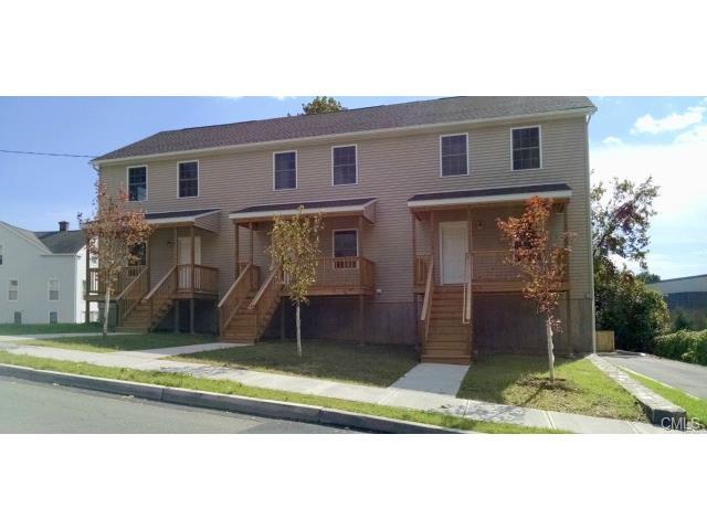 Rental Homes for Rent, ListingId:30828952, location: 21 Hospital AVENUE Danbury 06810