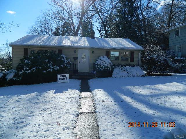 Rental Homes for Rent, ListingId:30828962, location: 117 Arden ROAD Waterbury 06708