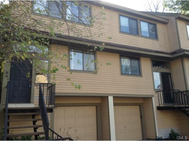 Rental Homes for Rent, ListingId:30842075, location: 2435 Bedford STREET Stamford 06905