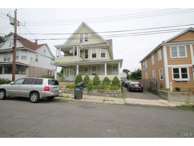 Rental Homes for Rent, ListingId:30852155, location: 54 Hillside AVENUE Bridgeport 06604