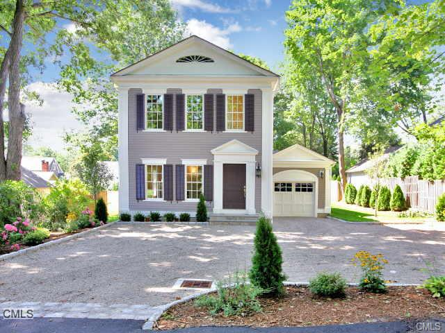 Rental Homes for Rent, ListingId:30865447, location: 69 Sedgwick AVENUE Darien 06820