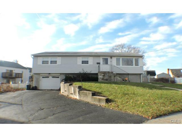 Rental Homes for Rent, ListingId:30865451, location: 134 Bick TERRACE Bridgeport 06604