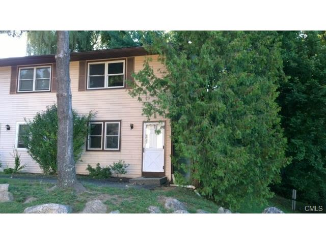 Rental Homes for Rent, ListingId:30878389, location: 7 Eden DRIVE Danbury 06810