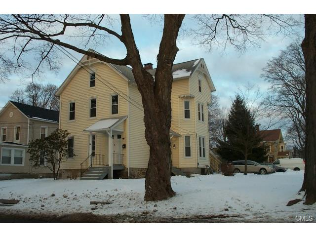 Rental Homes for Rent, ListingId:30878388, location: 41 Davis STREET Danbury 06810