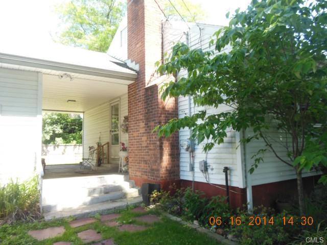 Rental Homes for Rent, ListingId:30878395, location: 3626 Park AVENUE Bridgeport 06604