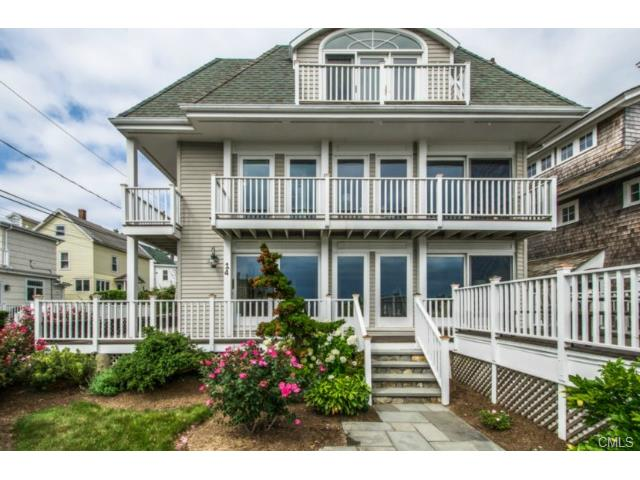 Rental Homes for Rent, ListingId:30941032, location: 14 EAST Beach DRIVE Norwalk 06853