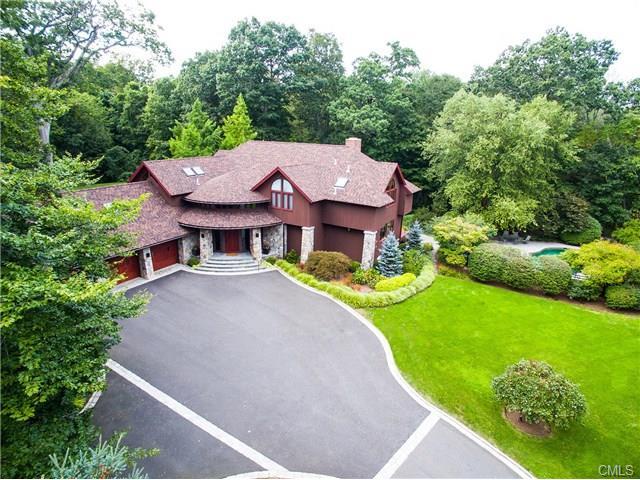 Real Estate for Sale, ListingId: 31691394, Wilton,CT06897