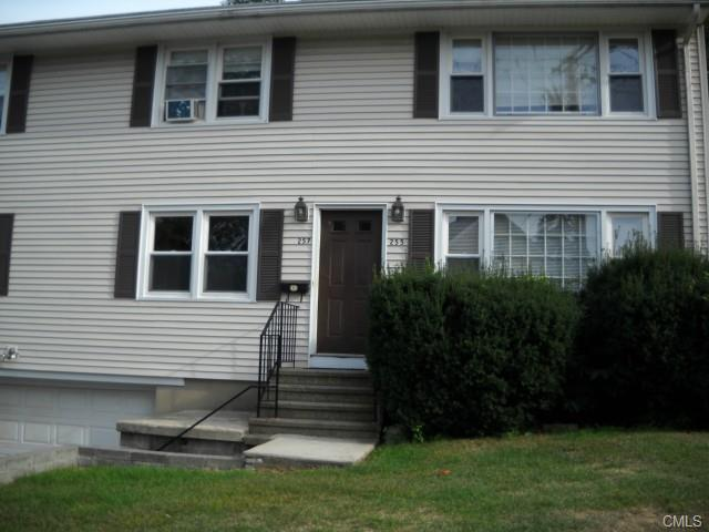 Rental Homes for Rent, ListingId:30962516, location: 257 JENNINGS ROAD ROAD Fairfield 06825