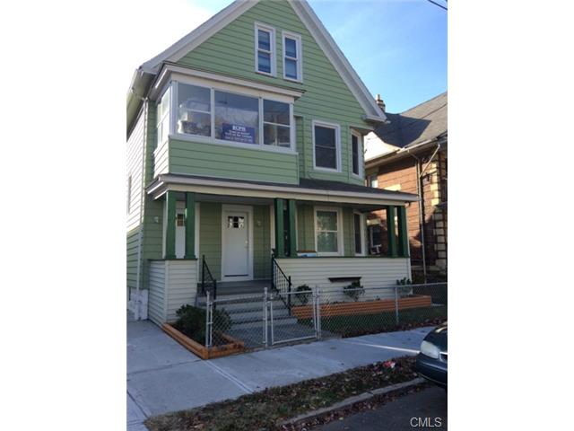 Rental Homes for Rent, ListingId:30962511, location: 123 Read STREET Bridgeport 06607