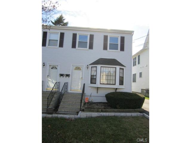 Rental Homes for Rent, ListingId:31029582, location: 3 Vail STREET Norwalk 06850