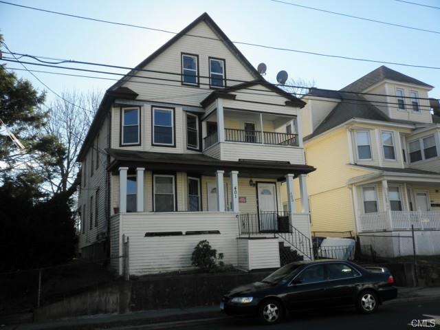 Rental Homes for Rent, ListingId:31029576, location: 403 Exeter STREET Bridgeport 06606