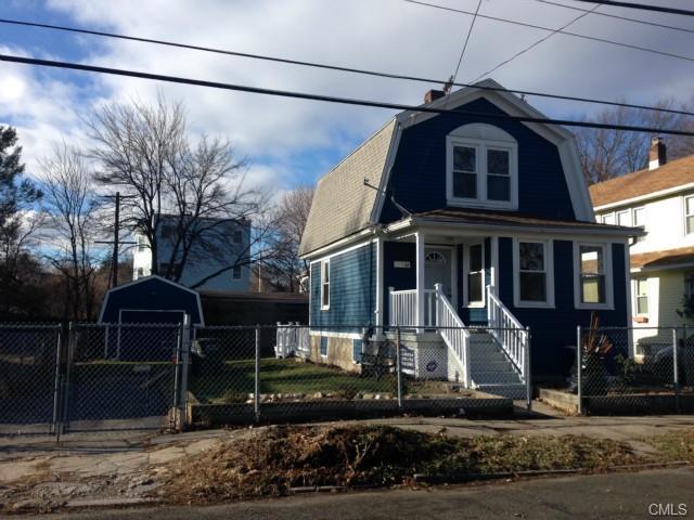 Rental Homes for Rent, ListingId:31029579, location: 47 NORTH Bishop AVENUE Bridgeport 06610