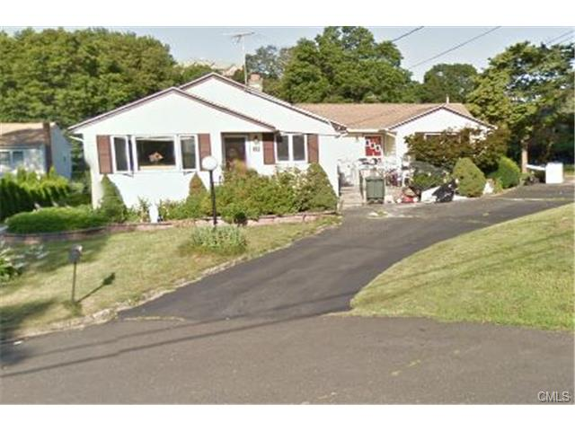 Rental Homes for Rent, ListingId:31039288, location: 27 Donald COURT Bridgeport 06606