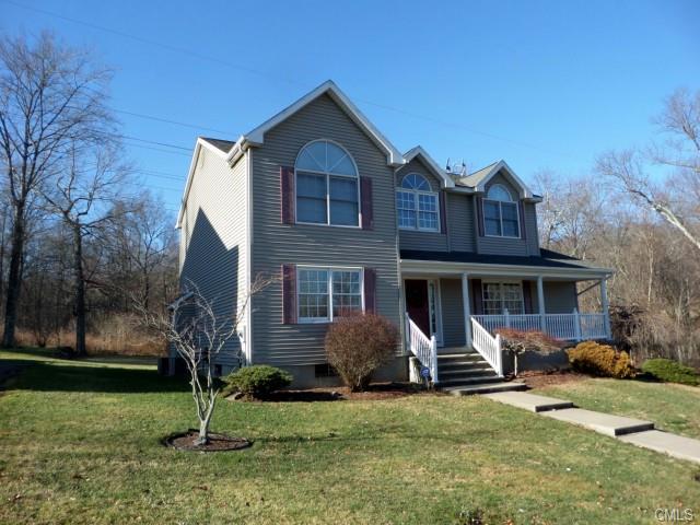 Real Estate for Sale, ListingId: 31067291, Waterbury,CT06708