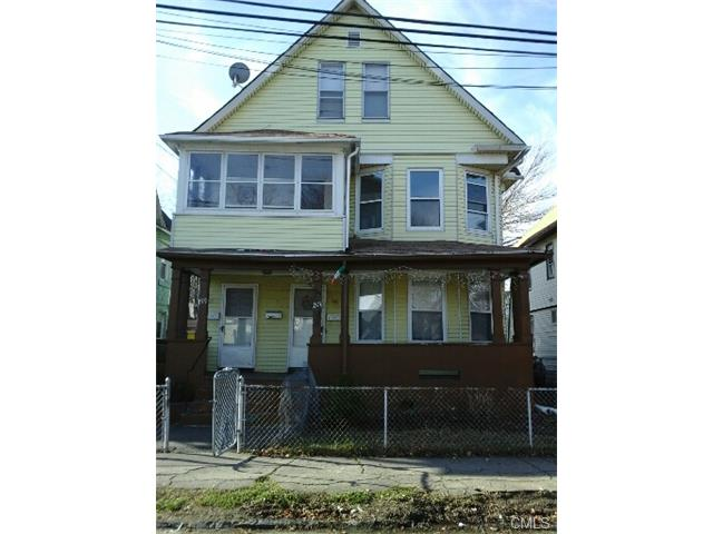Rental Homes for Rent, ListingId:31070321, location: 199 Read STREET Bridgeport 06607