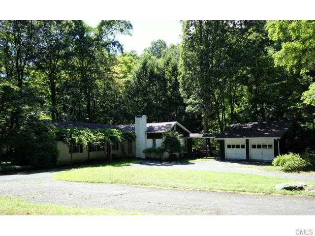 Rental Homes for Rent, ListingId:33210000, location: 401 Newtown TURNPIKE Weston 06883