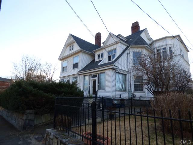 Rental Homes for Rent, ListingId:31099725, location: 75 NORTH Cliff STREET Ansonia 06401