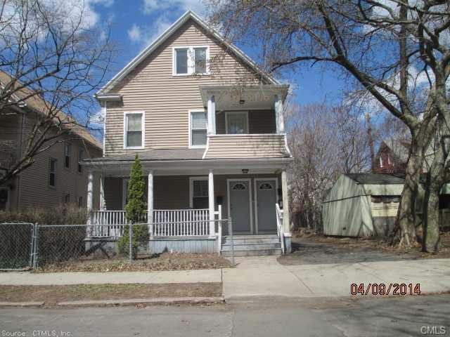 Rental Homes for Rent, ListingId:31107035, location: 13 Lander STREET New Haven 06511