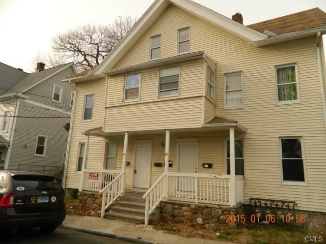 Rental Homes for Rent, ListingId:31107031, location: 67 Laurel COURT Bridgeport 06605